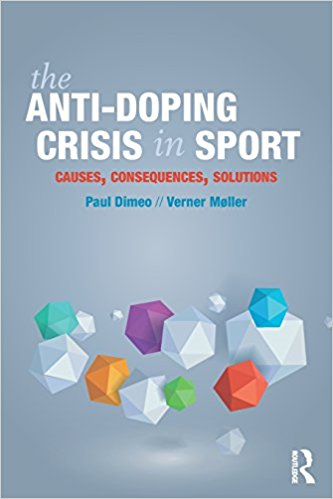 Antidoping crisis in sport